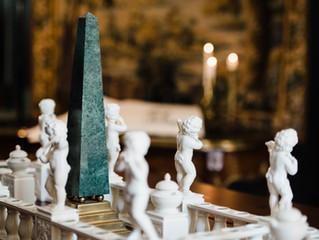 Discovering Collecitons: Galleria Giustiniana del Marchese Vincenzo Giustiniani