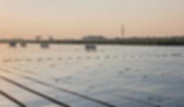 Solarfolie Bodenauslage