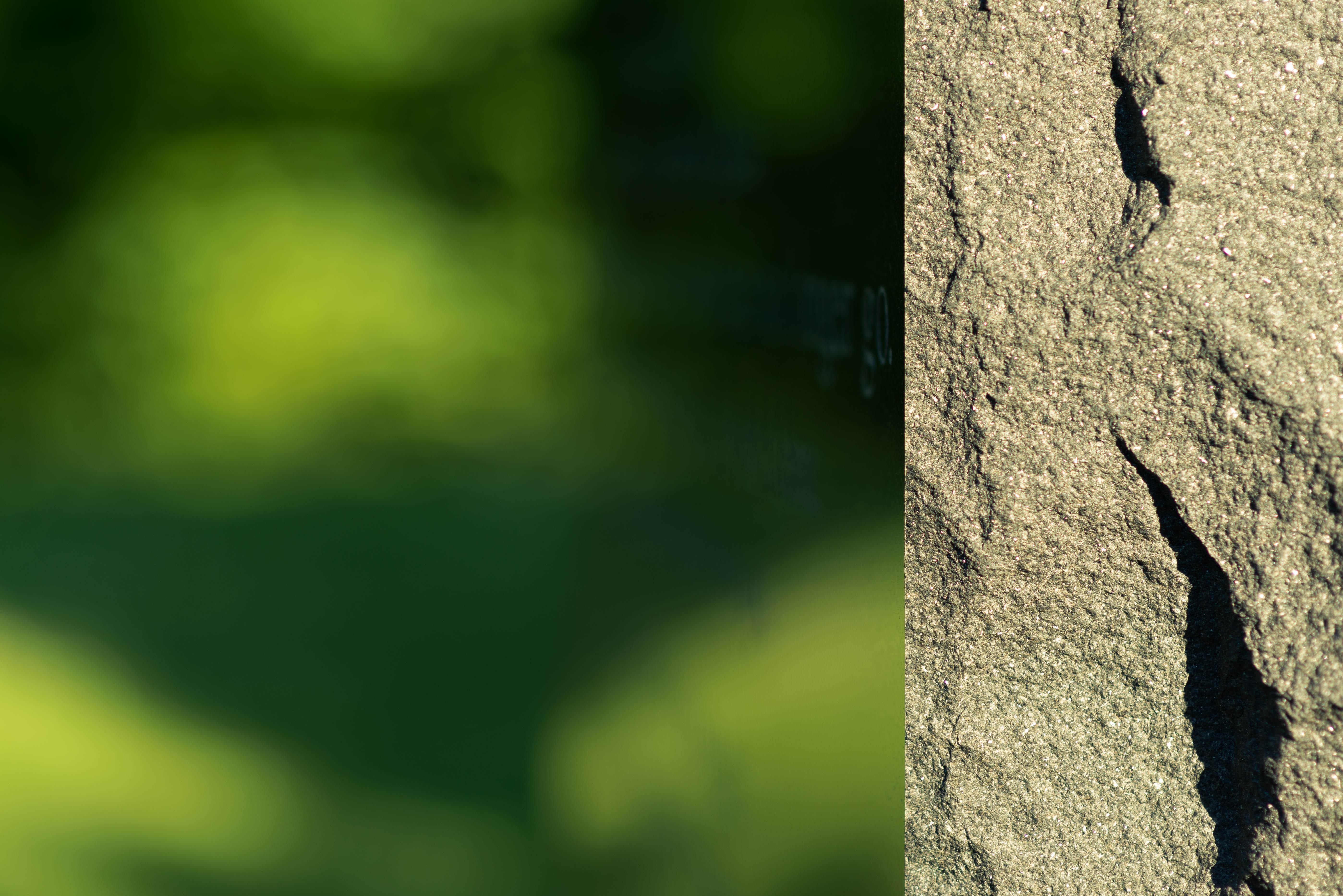 Rochester Vietnam Memorial wall
