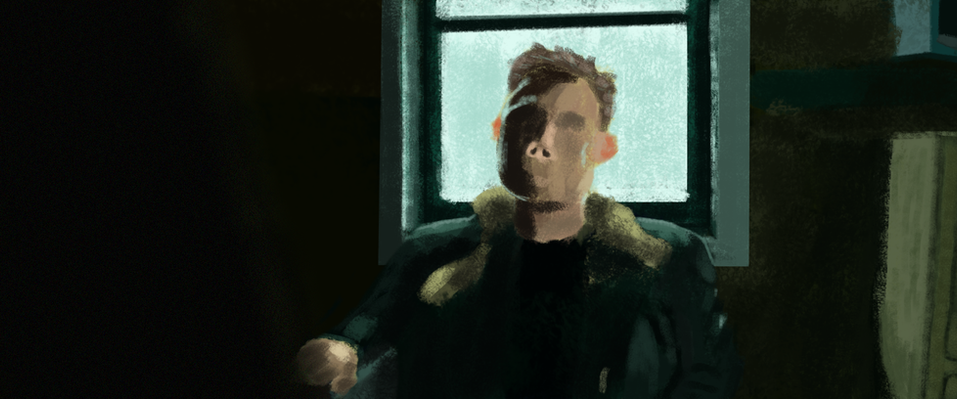 Blade Runner 2049 Color Key 001
