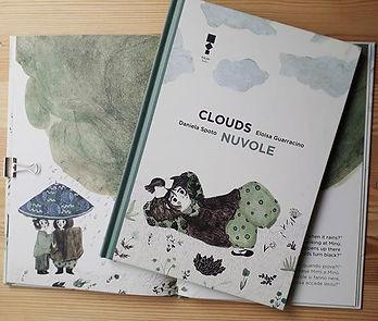 NUVOLE, written by Eloisa Guarracino, wi