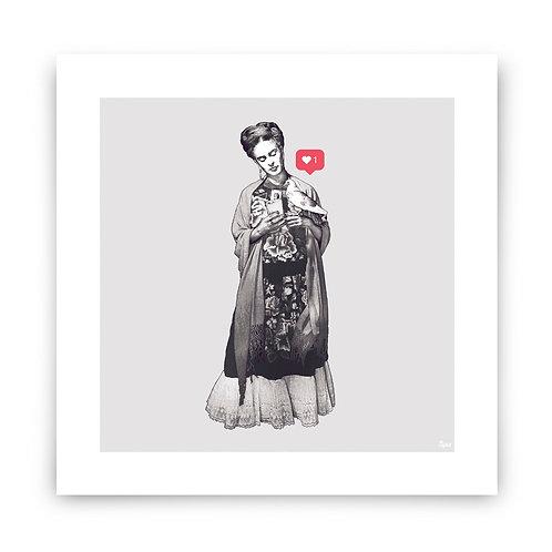 Frida Manquehue