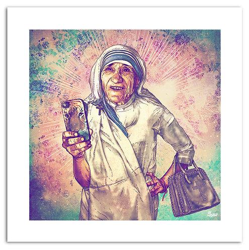 Sor Teresa de Calcuta