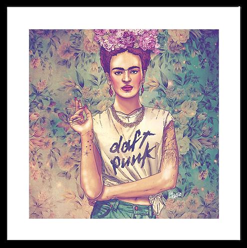 Frida del Rey