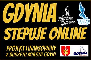 Gdynia Stepuje Online2.png