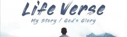 Life Verse Banner