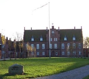 Knabstrup Manor 2004