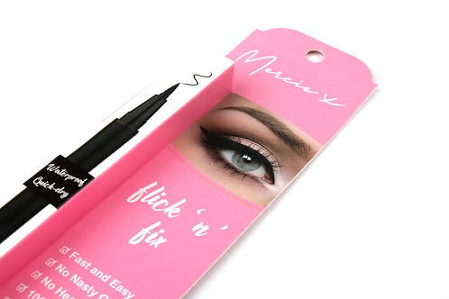 Flick 'n' Fix Eyeliner Glue Pen
