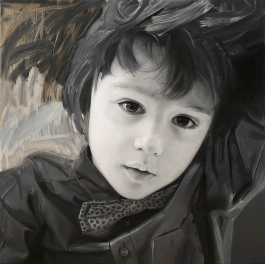 Man's portrait №6