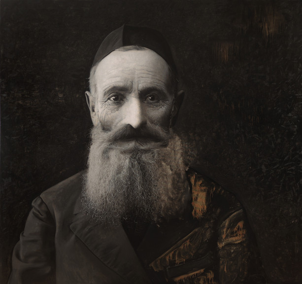 My great-great-grandfather