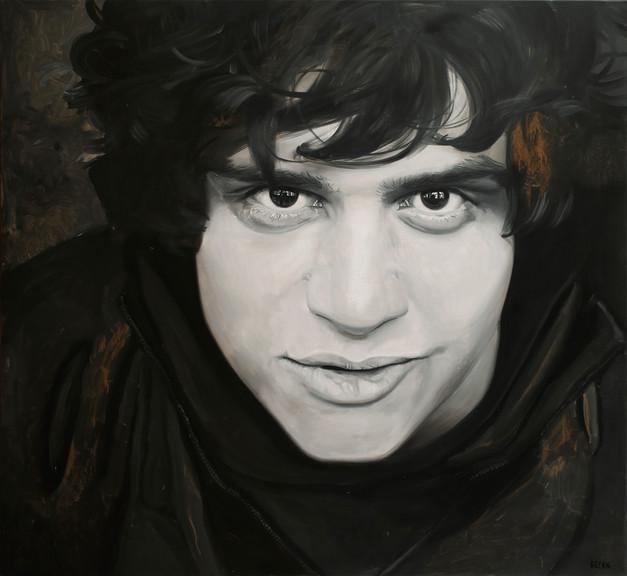 Man's portrait №3