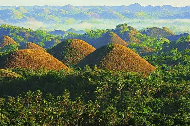 3D2N Bohol Package - Php 3,300/Person