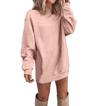 Long Sleeve Sweatshirts Hoodie