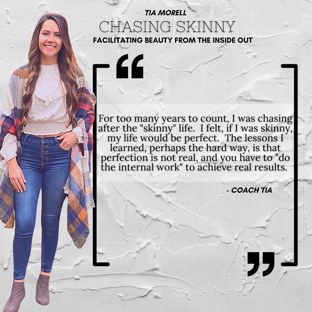 Chasing Skinny