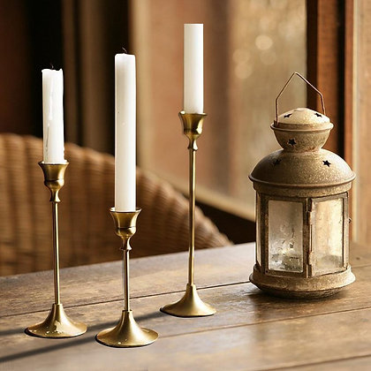 Our Favorite Candle Holders