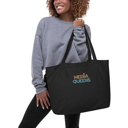 Media Queens Tote Bag