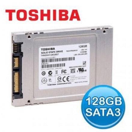 Toshiba 128GB SATA Solid State Drive