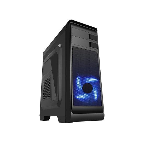 Hero Gaming PC Quad Core 3.5GHz 8GB RAM 120GB SSD Windows 10 Computer