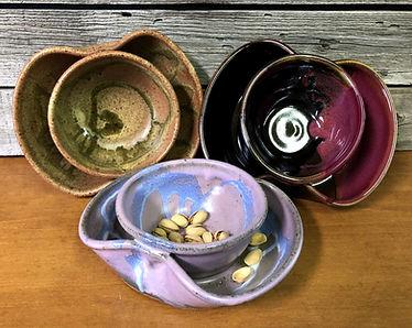 Pistachio Bowls