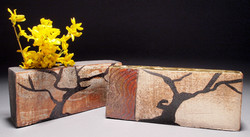 Flower Bricks