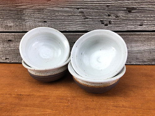 4 Bowl Set