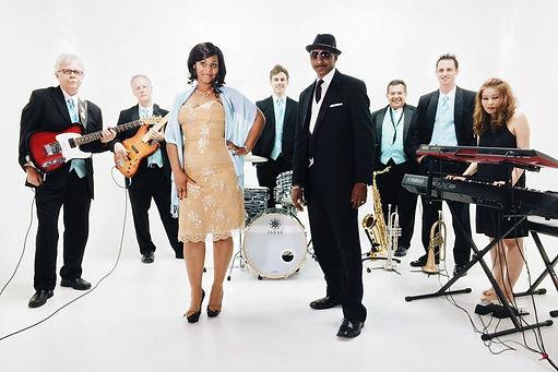 Memphis Soul Band