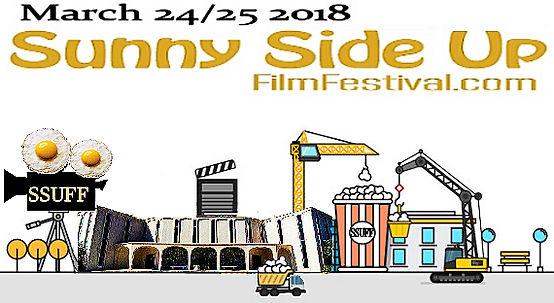 Sunny Side Up Film Fetival