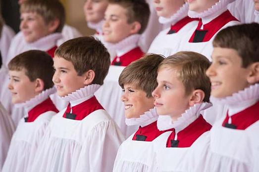 Texas Boys Choir