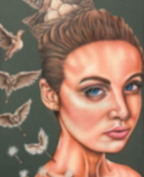 Olivia Anderson 2018