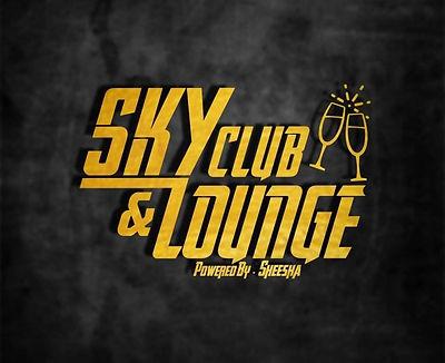 Sheesha Restaurant SkyClub and Lounge