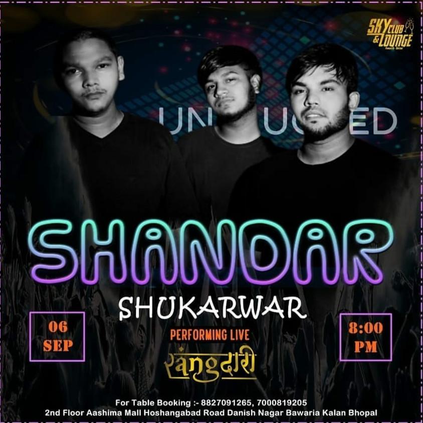 Shandaar Shukrawar