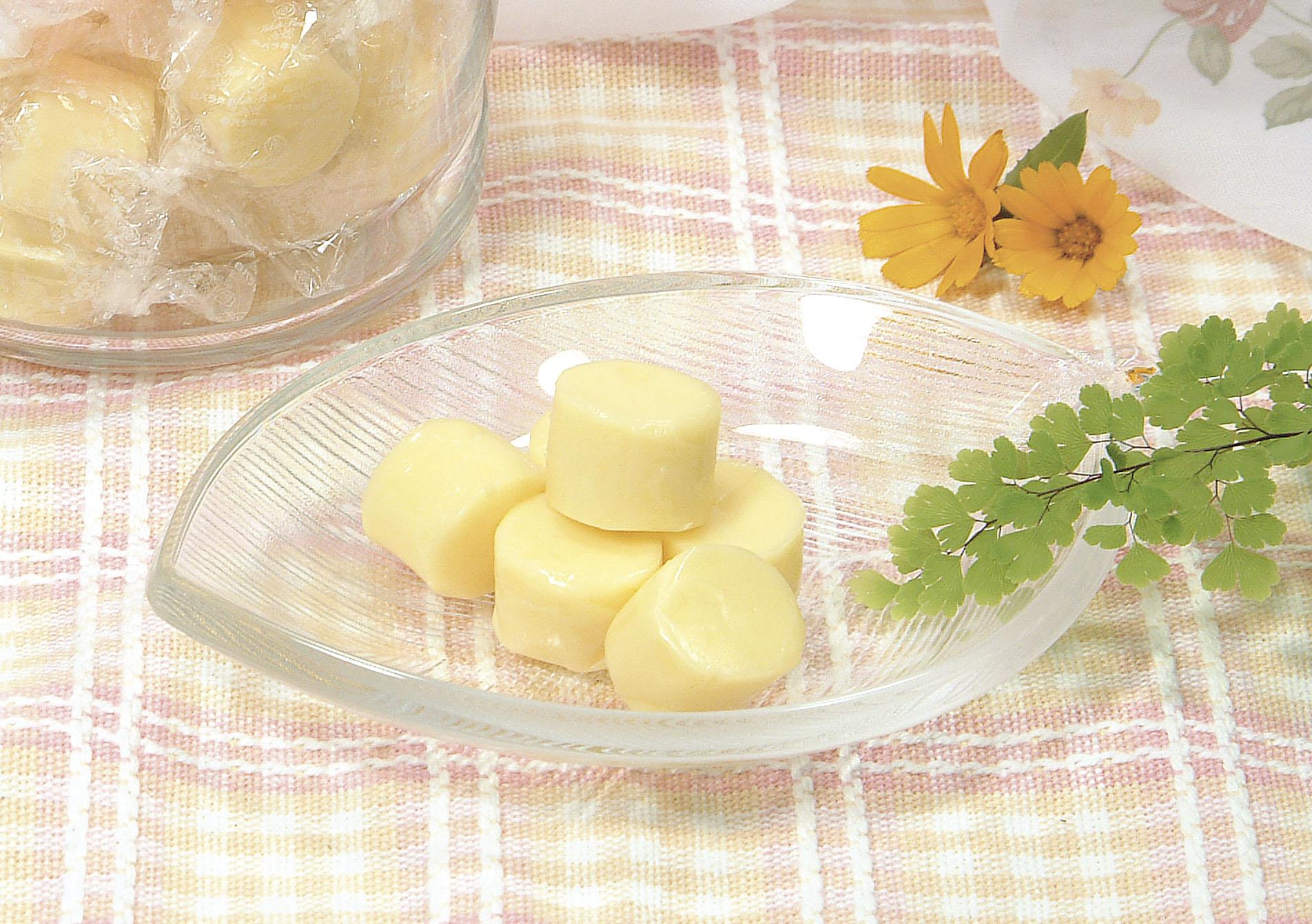 キャンディチーズイメージ