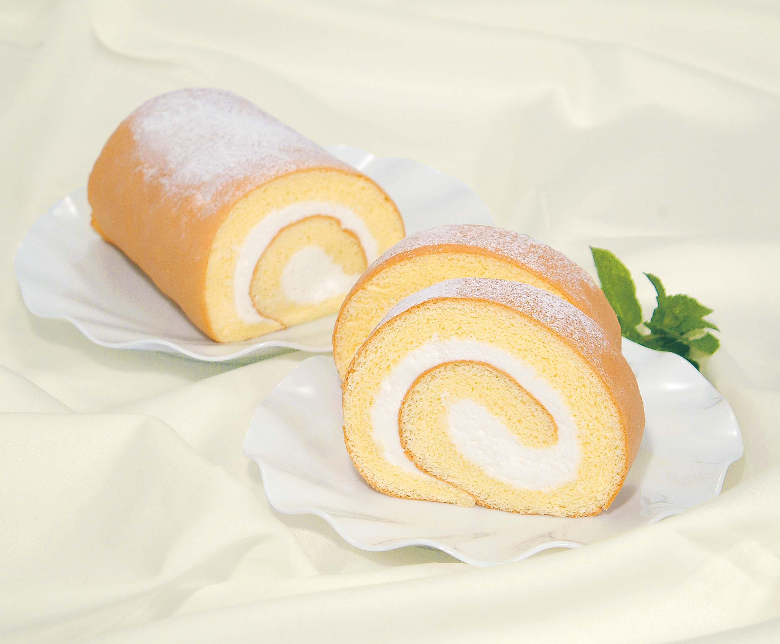 ロールケーキイメージ