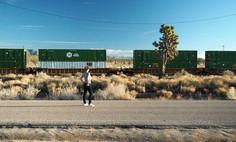 De Mojave à Death Valley