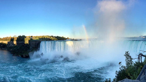 Niagara with love