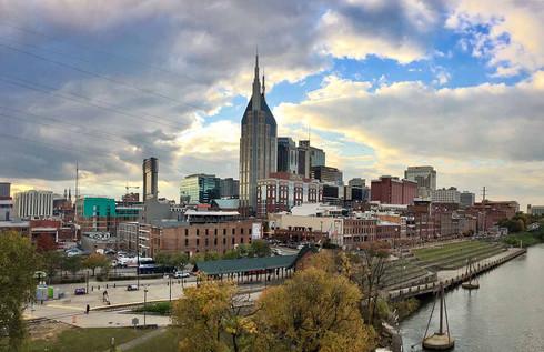 Nashville ou Belleville ?