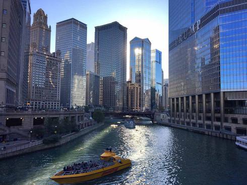 Chicago, la ville coup de coeur