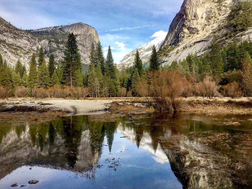 Yosemite !
