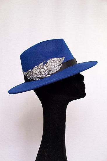 Classique bleu