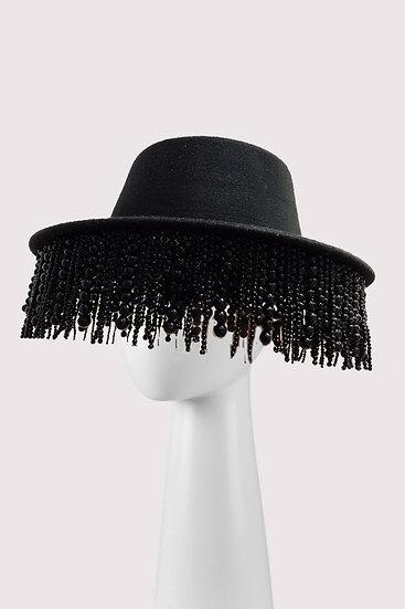 PRE-COMMANDE / Pluie de Perles Noirs