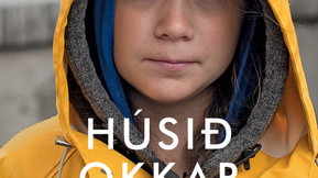 Hver er Greta Thunberg?