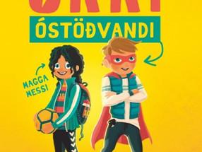 Pétur og Orri óstöðvandi