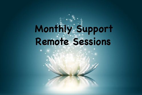 Remote Session (Monthly)