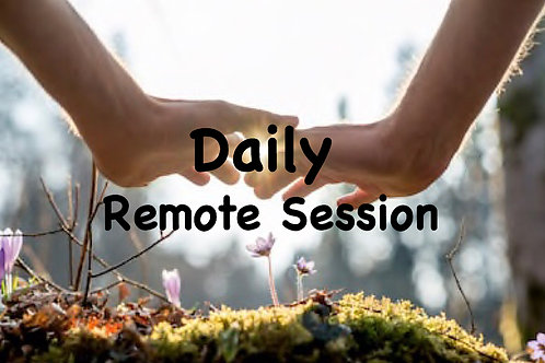 Daily Remote Session