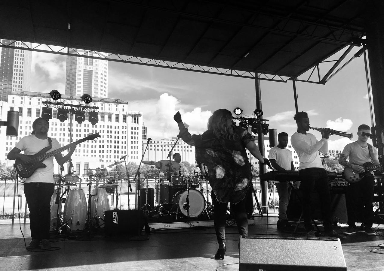 Columbus Soul Fest