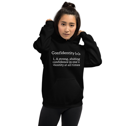 """""""The Definition""""  Hoodie"""