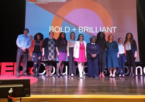 TEDxColumbusWomen