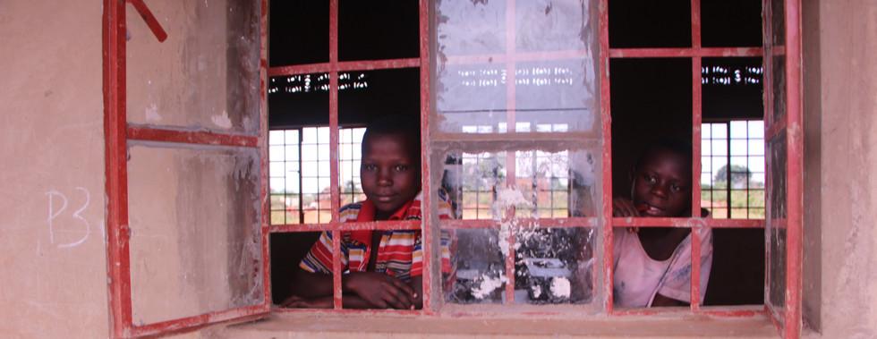 school in Mayuge