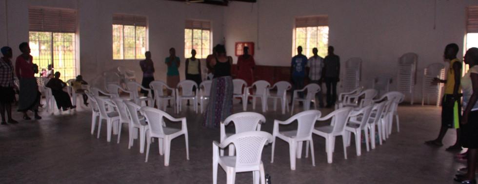 School in Namutumba