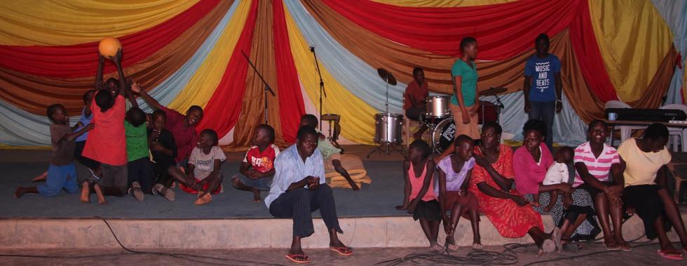 church in Namatumba